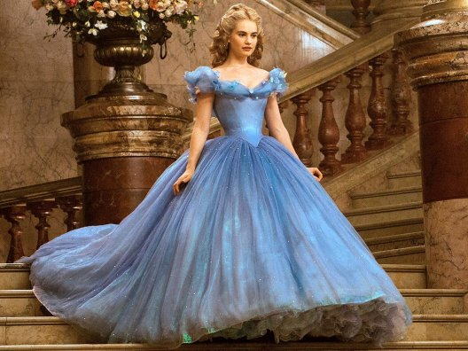 2015 ball gown