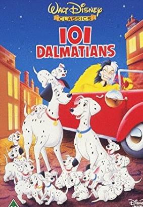 101 dalmatians title