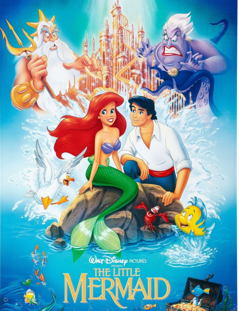 The-Little-Mermaid-Movie-Poster