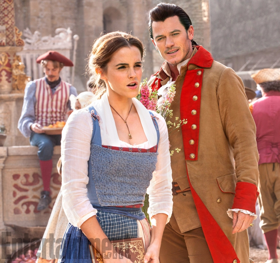 2017 belle and gaston