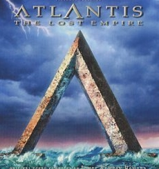 atlantis A