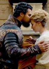 porthos and elodie