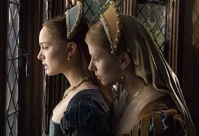 boleyn sisters