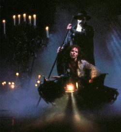 original phantom